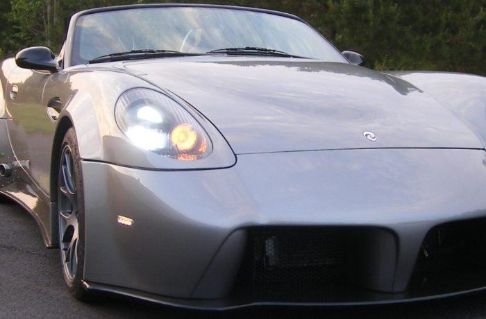Esperante Spyder GT